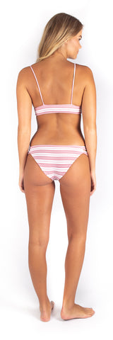 Eveline Bottom // Americana Stripe