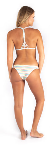 Dakota Bottom // Americana Stripe