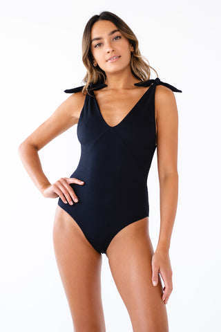 Laurel One Piece // Pink Jasmine