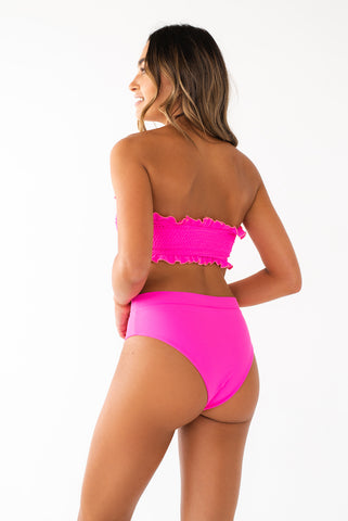 Lila Bottom // Pink Jasmine
