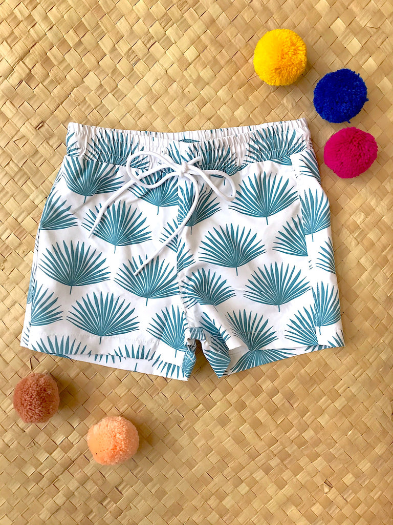 Cole Boardies // Blue Agave
