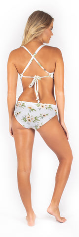 Hibiscus One Piece // Tropics