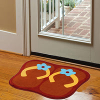 Bath Household Rug-Decorhomium