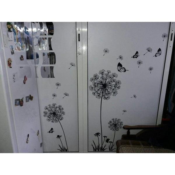 """Dandelion"" Wall Sticker-Decorhomium"