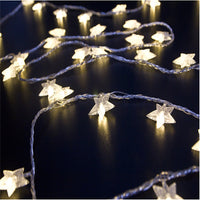 Garden Garland Christmas Decorations-Decorhomium