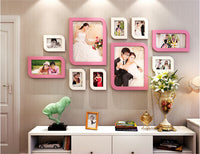 Gift Home Decoration Picture Frames-Decorhomium