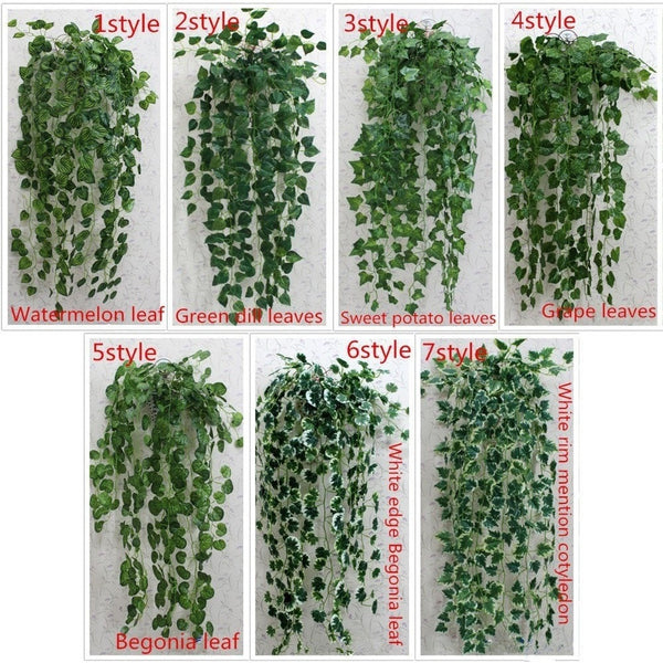 """Green Plant"" Artificial Plants-Decorhomium"
