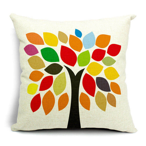 Home Decorative Pillow-Decorhomium
