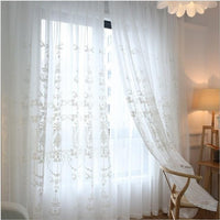 """Jacquard"" Curtain-Decorhomium"