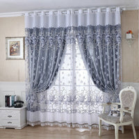"""Luxury"" Curtain-Decorhomium"