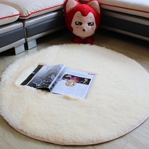 Non-Slip Water absorption Floor Rug-Decorhomium