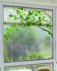 """Frosted Glass"" Tinting Window Film"
