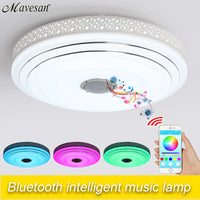 """Smart"" Bluetooth Ceiling Lamp"