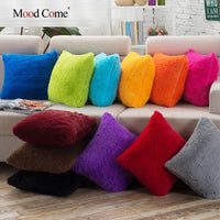 """Rainbow"" Cushion Cover"