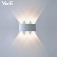 """Stylish"" Wall Lamp"
