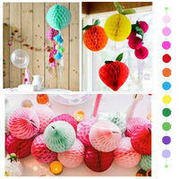 """Flower Ball"" Decorations"