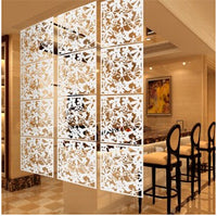 """Lightsome"" Room Divider"