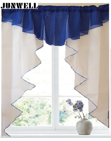 """Herringbone"" Curtain"
