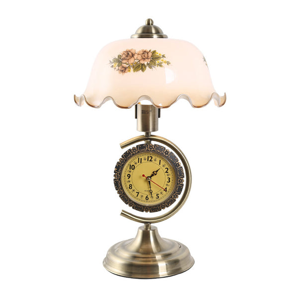 """Time"" Table Lamp"