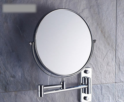 """Double Side"" Rotatable Mirror"