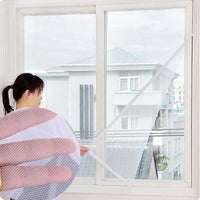 """Large"" Window Mosquito Net"