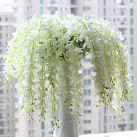 """Wisteria"" Artificial Silk Flower"