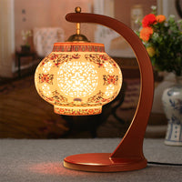 """Asia"" Table Lamp"