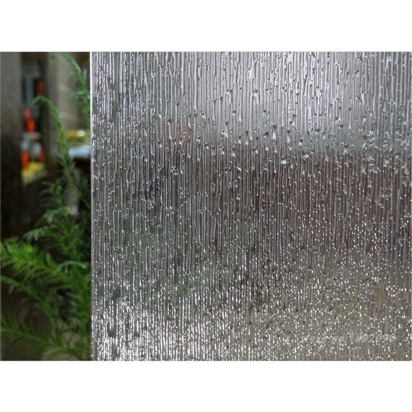 """Rain"" Window Film-Decorhomium"