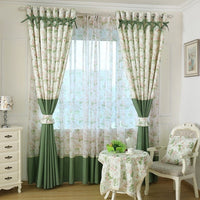 """Rome"" Curtain-Decorhomium"