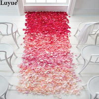 """Rose Petals"" Artificial Flower Petals-Decorhomium"