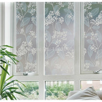 """Stained Window"" Window Film-Decorhomium"
