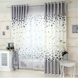 """Summer"" Curtains-Decorhomium"