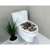 """Toilet"" Sticker-Decorhomium"