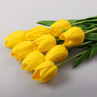 """Tulips"" Artificial Flower-Decorhomium"