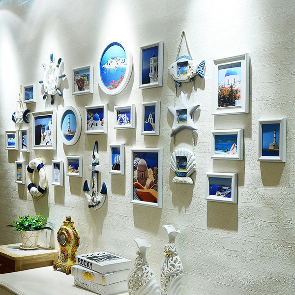 Wall Picture Frame-Decorhomium