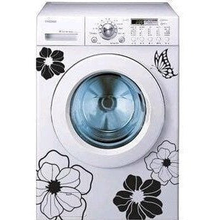 """Washer"" Sticker-Decorhomium"