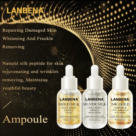 24k Gold Anti-Aging Serum - AmazinTrends.com