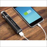 3-in-1 Portable Power Bank & Auto Emergency Tool 2-pack - AmazinTrends.com
