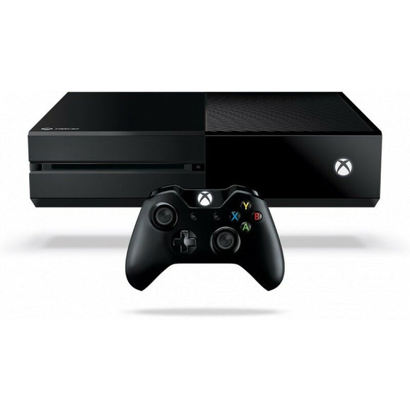 Microsoft Xbox One Console 500GB - 1TB White Black - AmazinTrends.com