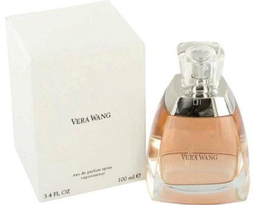 VERA WANG Perfume 3.4 / 3.3 oz (100ml) EDP Spray NEW IN BOX - AmazinTrends.com