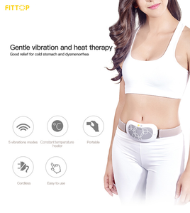 Perfect Vibrating Electric Fat Burning Slimming Massage Belt - AmazinTrends.com