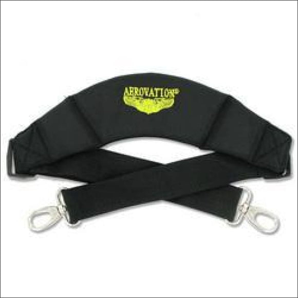 Aerovation TSA Ready - Checkpoint Friendly Shoulder Strap - AmazinTrends.com