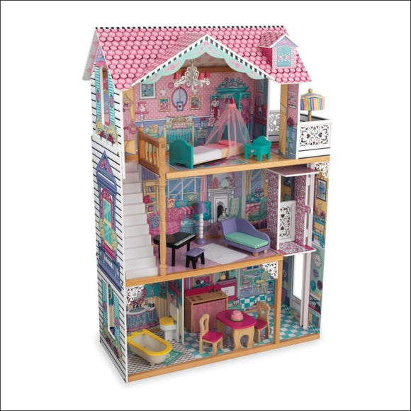 Annabelle Dollhouse Play Set - AmazinTrends.com