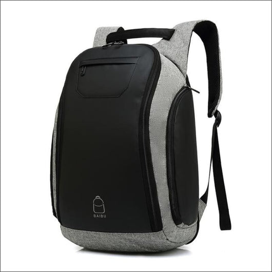 Anti Theft Backpack - AmazinTrends.com