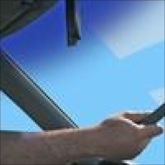 As Seen On TV Handy EZ Windshield Wiper (1, 2, or 4-Pack) - AmazinTrends.com