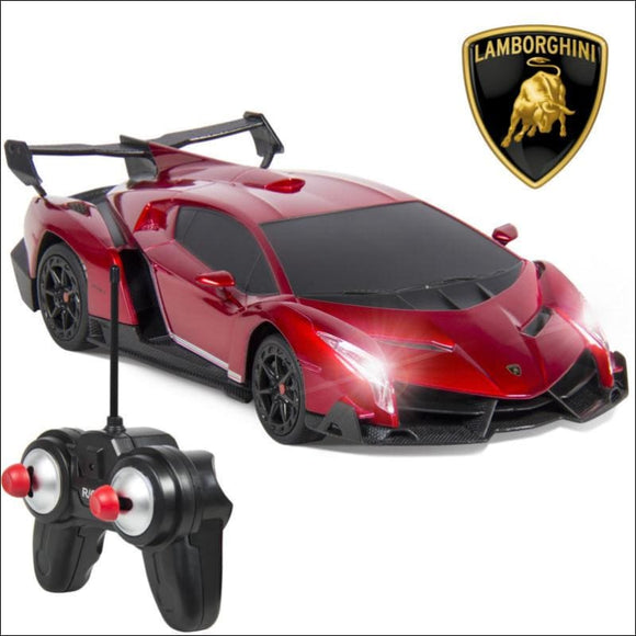 BCP 1/24 Officially Licensed RC Lamborghini Veneno - AmazinTrends.com