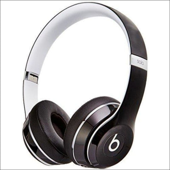 Beats By Dre Solo 2 Luxe Edition On-Ear Headphones - AmazinTrends.com