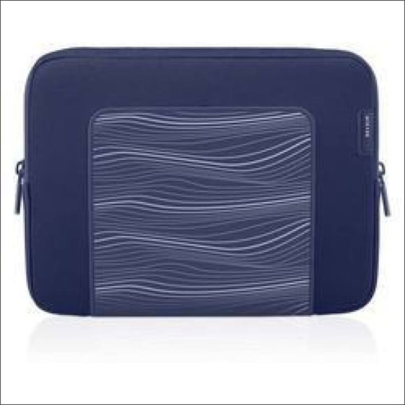 Belkin Grip Ergo Sleeve for iPads & Tablets - Indigo Blue - F8N278TT132 - AmazinTrends.com