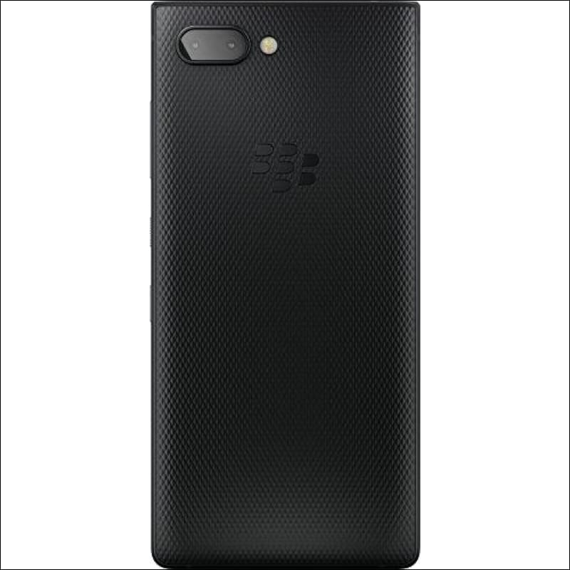 AmazinTrends com - BlackBerry KEY2 Black Unlocked Android