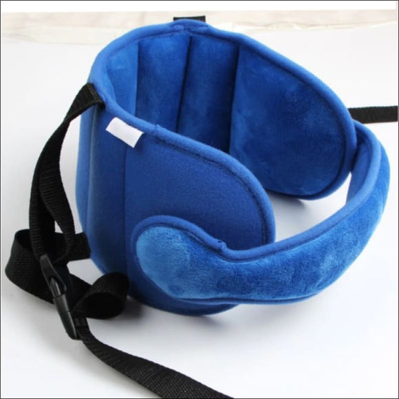 Child Car Seat Head Support - AmazinTrends.com